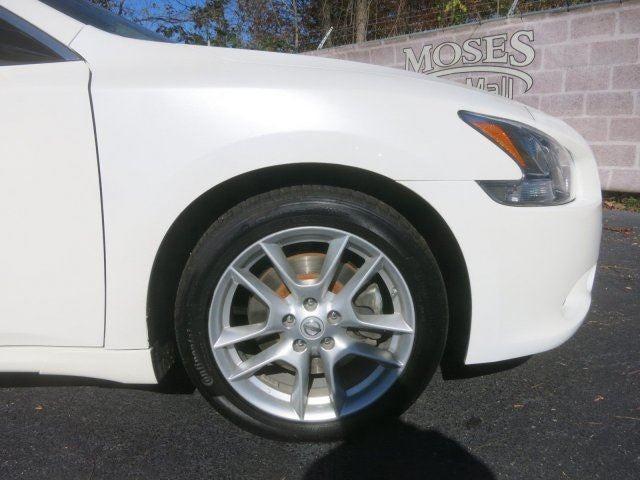 2011 Nissan Maxima 3 5 Sv Huntington Wv Barboursville