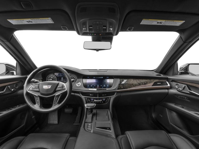 2017 Cadillac Ct6 Sedan Platinum Awd Huntington Wv