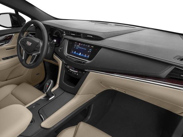 2017 Cadillac Xt5 Premium Luxury Awd Huntington Wv Barboursville Kenova Lavalette West